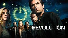 Revolution: Season 2 found on Endorfyn.