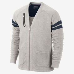 Nike Sport Men's Golf Cardigan