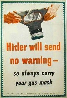 Shelters, propaganda and the Blitz spirit.
