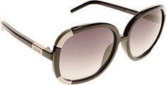 Chloe CE2119 001 59 Womens Sunglasses