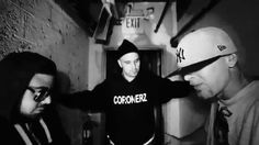 "Coronerz ""LIGHTHOUSE"" Official Video  featuring Pete Powerz KingSquadTv"