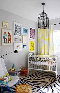 Наверное, каждая пара задумывалась когда-нибудь, что с появлением ребенка в семье надо будет выделить отдельную детскую комнату, которая должна быть особен