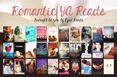 Romance YA Reads