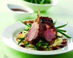 ... _Lamb on Pinterest | Lamb shanks, Lamb and Slow cooked lamb shanks