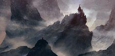 Morath [Mountains of Madness by SolFar.deviantart.com on @DeviantArt]
