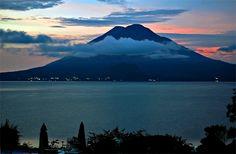 Paradise... Lake Atitlan, Guatemala