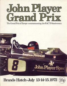 1972 British Grand Prix