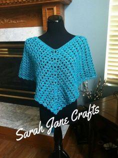 sarah kelly from crochet addict