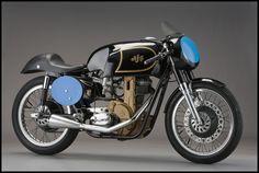 25 fotos de motos antiguas - Taringa!
