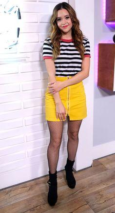 Megan Nicole, Bellisima, Tao, Leather Skirt, Crushes, Internet, Celebrities, Girls, Style