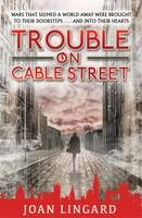 Trouble on Cable Street by Joan Lingard - It's 1936.  World War 1 is over, but there is fear that another war is coming.  Isabella struggles to keep her family together.  One brother has run away to join the Spanish Revolution, the other has joined the opposite side here in the UK.  And now people are rioting even in London.  Everyone has an opinion and it's getting ugly.  What is there left to believe in, and what will the future bring?