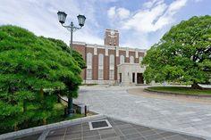 Đại học Kyoto - ngôi trường lâu đời thứ 2 Nhật Bản