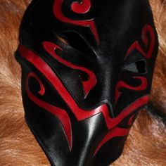 Masque Orounn