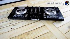 Numark MixTrack PRO 3 Unboxing
