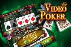 Kontroll pengene dine i video poker. Ikke vær grådig! Grådighet er en faktor nummer en i å gjøre en vinner til en taper. Få en samling av #videopoker spill @ http://www.norskcasinoguide.com/videopokersuksess.html