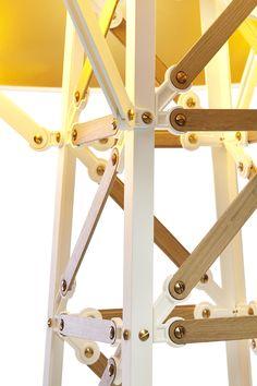 Moooi - Construction Lamp M