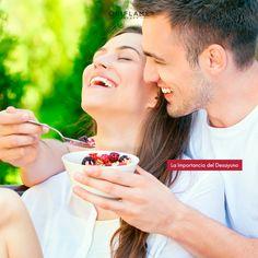 ¿Sabías que no tomar desayuno puede contribuir al aumento de peso? ¡Lee todo lo que necesitas sobre la primera comida del día en nuestra página!