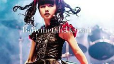 babymetal 【What is kawaii in babymetal?】