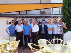 MYtrainings Salerno, 19 luglio 2014, con Paolo De vita