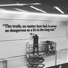 The Washington Post may have a shiny new office but its legacy is timeless. Stay tuned for a peek inside their new beautiful office  Photo Credit: @tmgneff #genslerdesign #gensler #journalism #washingtonpost #newspaper #quoteoftheday by gensler_design