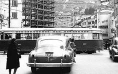 Bogota Light Rail, Vintage Photos, Architecture, World, Bogota Colombia, Latin America, Antique Photos, Transportation, Cities