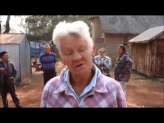 Krugersdorp se wit plakkers moet hervestig Camps