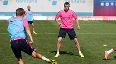 Thomas Vermaelen #ThomasVermaelen #FCBarcelona #VermaelenFCB #FansFCB #Football #FCB #23