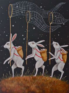 Star Catchers, Vickie Sawyer. Enjoyed by www.mygrowingtraditions.com