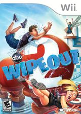Wipeout 2 - Nintendo Wii: Summer thrills and Winter Chills! The Big Balls are Back, with even more zany and crazy family fun! Xbox 360 Video Games, Latest Video Games, Wii Games, Nintendo 3ds, Playstation, Ps3, Kinect Xbox, Activision Blizzard, Jill Wagner