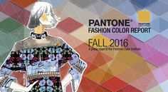 Pretty Kitty ❤ : Pantone Color Report for Fall 2016