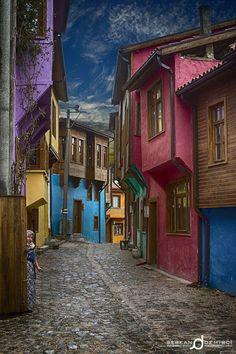 Bandırma  Balıkesir.. Turkey
