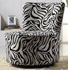 Comfortable Chairs for Teens | decor - zebra bedroom animal bedroom theme - Jungle Safari theme teens ...