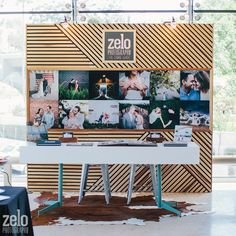 Zelo Photography Booth at The Wedding Party Bridal Show in Escondido