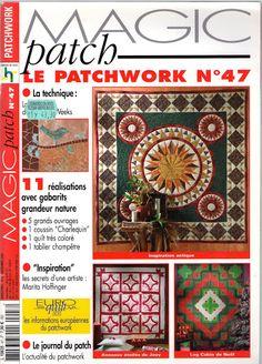 magicpatch47 - Rosella Horst - Picasa Albums Web
