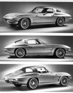 1967 Corvette Sting Ray SC