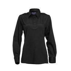 5.11 Tactical PDU Rapid L/S Shirt Silver Tan LG Long