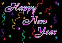 happy new year images animated - Happy New Year GIF 2020 Images, Animated Greeting Cards Happy New Year Animation, Happy New Year Images, Happy New Year Quotes, Happy New Year Wishes, Happy New Year Greetings, Quotes About New Year, Merry Christmas And Happy New Year, Happy Year, Photos Nouvel An