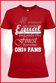 Ohio State Football, Ohio State Buckeyes, Ashley Rivera, My Style, Mens Tops, Shirts, Scarlet, Plays, Michigan
