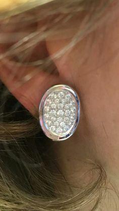 Gioielleria Bagnoli: ORECCHINI FAVOLOSI Druzy Ring, Rings, Jewelry, Fashion, Moda, Jewlery, Jewerly, Fashion Styles, Ring