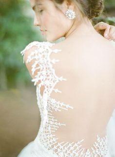 Giselle By Galia Lahav #Amazing #Details
