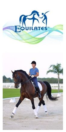 Equilates exercise for equestrians www.Nicker.com #equine #horse #horselover http://globalhorsecents.com