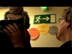 Ransun pelastuskoulu - Hätäpoistumisharjoitus - YouTube