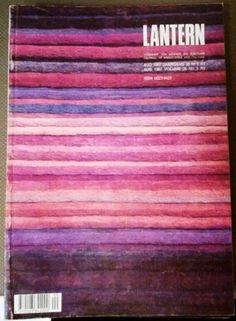 LANTERN Tydskrif, Augustus 1987, Jaargang 36 Nr 3 Genealogy, Lanterns, Lamps, Lantern, Light Posts