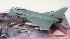 Luftwaffe, Air Force, Scale Models, Airplane, Fighter Jets, Aircraft, World, Dioramas, Simple Machines