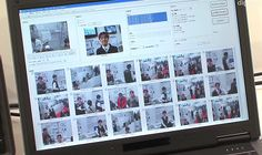 New Big Brother facial recognition system scans 36 million faces per second