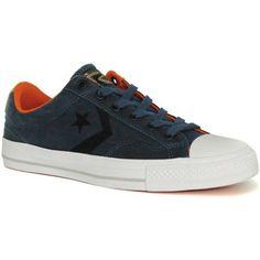 legendarische Converse - heren sneakers (Blauw)