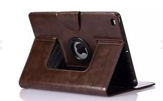 Shockproof PU Leather Stand Smart Case Cover For Apple iPad 2 3 4/Air/mini/Pro