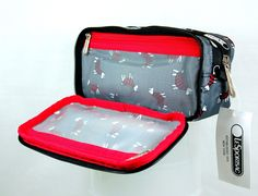 "#New post #NWT LeSportsac KEVYN COSMETIC BAG ""Terrier Toss""  http://i.ebayimg.com/images/g/Oj8AAOSw3mpXGkLA/s-l1600.jpg      Item specifics    									 			Condition:  												 														  															 															 																New with tags: A brand-new, unused, and unworn item (including handmade items) in the original packaging (such as  																  																		 																		... https://www.shopnet.one/nwt-lesportsac-kevyn-cosmetic-bag-ter"