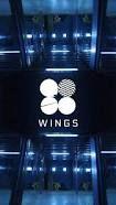 Hasil gambar untuk bts wings wallpaper