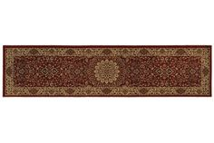 OrientalWeaversRugs-Cambridge-Red-Ivory-195R2